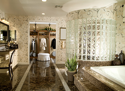 Bathroom Marble Polishing Knoxville