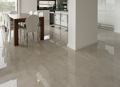 Stone and Tile Cleaning and Sealing